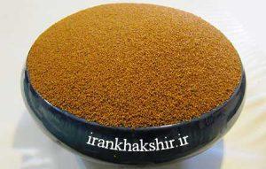 فروشگاه گل زرین همدان با فروش خاکشیر در اصفهان با ارسال مستقیم و رایگان