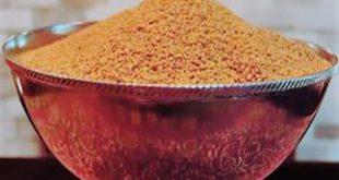 فروش ارزان قیمت خاکشیر همدان در بازار