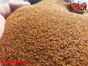 خرید خاکشیر عمده در بازار همدان به چه صورت است؟