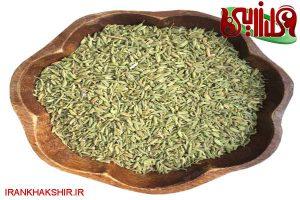خرید و فروش گیاه رازیانه با کیفیت اعلا در همدان